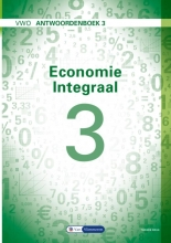 Gerrit Gorter Herman Duijm, Economie Integraal VWO Antwoordenboek 3