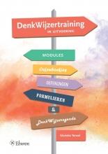 Marieke  Terwel DenkWijzertraining Set