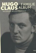 Georges  Wildemeersch Hugo Claus