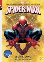 Stefan Petrucha , Spider-man