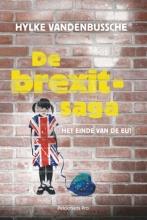 Hylke Vandenbussche , De brexit-saga