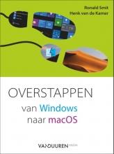 Henk van de Kamer Ronald Smit, Overstappen van Windows naar macOS