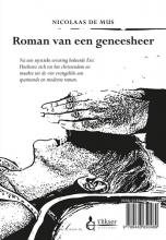 Niko de Mus , Roman fan in hielmaster