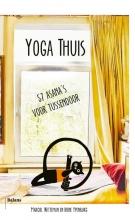 Marciel  Witteman Yoga thuis