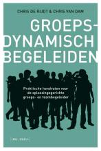 Chris Van Dam Chris De Rijdt, Groepsdynamisch begeleiden