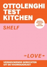 Noor Murad Yotam Ottolenghi, Ottolenghi Test Kitchen - Shelf Love