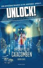 Fabien Clavel , Ontsnap uit de catacomben