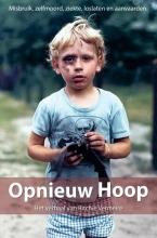 Ritchie Vermeire , Opnieuw Hoop