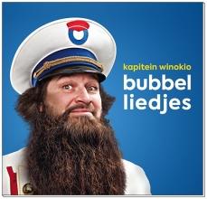 Stijn De Paepe Kapitein Winokio, Bubbelliedjes