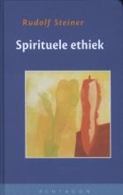 Rudolf  Steiner Spirituele ethiek