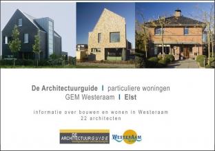De Architectuurguide, particuliere woningen, GEM Westeraam, Elst