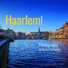 Michel Campfens , Haarlem!