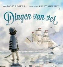 Dave Eggers , Dingen van ver