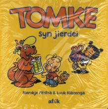 Riemkje Pitstra , Tomke hat syn jierdei