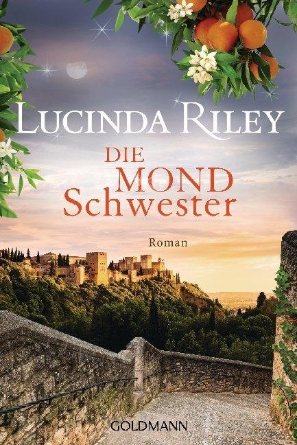 Lucinda Riley,Die Mondschwester