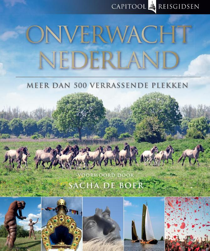 Bartho Hendriksen,Onverwacht Nederland