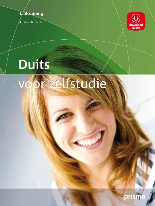 Katja Zaich,Duits voor zelfstudie