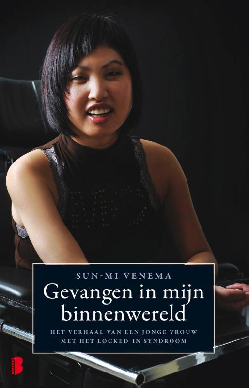 Sun-Mi Venema,Gevangen in mijn binnenwereld