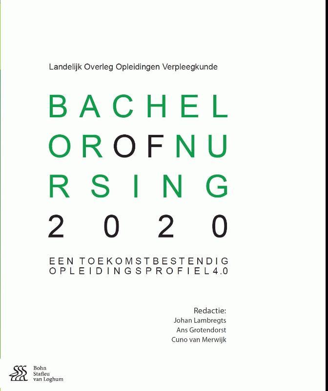 ,Bachelor of Nursing 2020