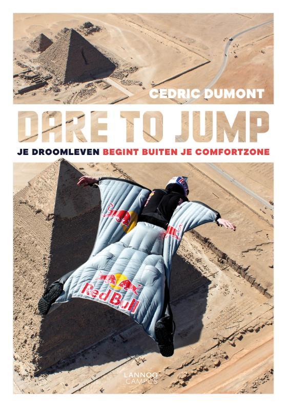 Cedric Dumont,Dare to jump
