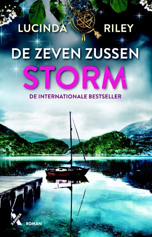 Lucinda Riley,Storm
