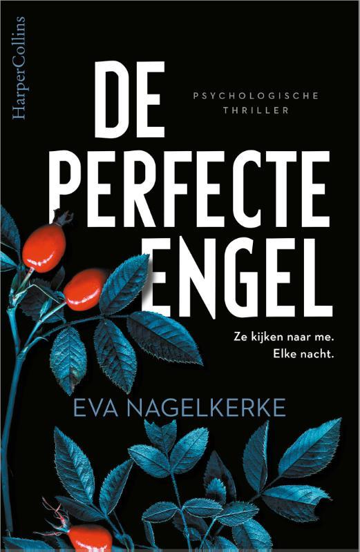 Eva Nagelkerke,De perfecte engel