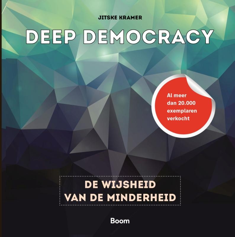 Jitske Kramer,Deep Democracy