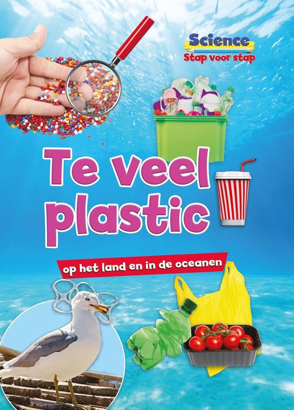 Ruth Owen,Teveel plastic