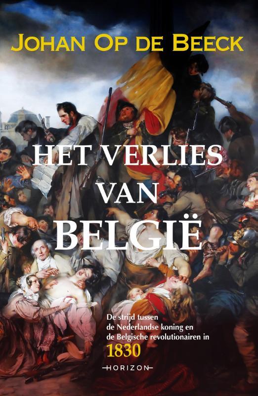 Johan Op de Beeck,Het verlies van België