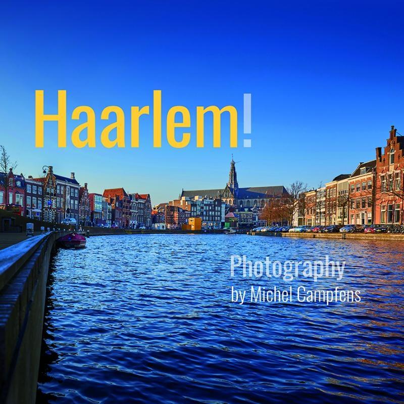 Michel Campfens,Haarlem!