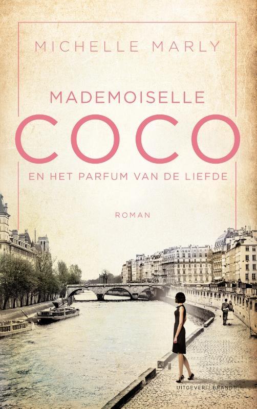 Michelle Marly,Mademoiselle Coco en het parfum van de liefde