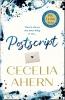 <b>Ahern Cecilia</b>,Postscript