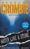 Deborah Crombie,Water Like a Stone
