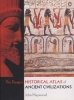 Haywood, John                 ,  Hall, Simon,The Penguin Historical Atlas of Ancient Civilizations