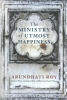 <b>A. Roy</b>,Ministry of Utmost Happiness
