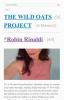 Rinaldi, Robin,The Wild Oats Project