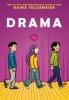 Telgemeier, Raina,Drama