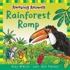Mitton, Tony,   Parker, Ant,Rainforest Romp
