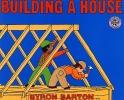 Barton, Byron,Building a House