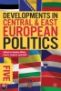 White, Stephen,Developments in Central and East European Politics 5