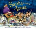 Smallman, Steve,Santa Is Coming to Iowa