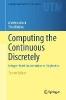 Beck, Matthias,Computing the Continuous Discretely