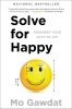 <b>Gawdat, Mo</b>,Gawdat*Solve for Happy
