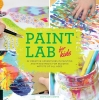 Corfee, Stephanie,Paint Lab for Kids