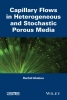 Ababou, Rachid,Statistical Approaches to Unsaturated Capillary Flows in Pores, Joints, Soils and Other Heterogeneous Media