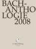 Bach-Anthologie 2008,Reflexionen zu den KantatentextenBWV 33, 36, 38, 48, 60, 132, 159, 172, 182, 185