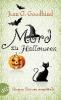 Goodhind, Jean G.,Mord zu Halloween