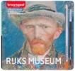 ,<b>Bruynzeel Dutch Masters blik 24 aquarelpotloden</b>