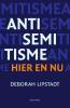 Deborah  Lipstadt,Antisemitisme hier en nu