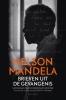 Nelson  Mandela,Brieven uit de gevangenis